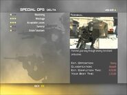 Special ops mw2