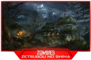 Zetsubou No Shima Promotional Image BO3