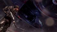Скриншот из трейлера AW 2