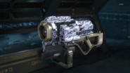 BlackCell Gunsmith model Snow Job Camouflage BO3