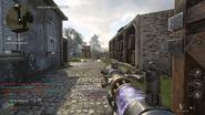 Call of Duty WWII Тесла-пушка и зомби