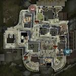 Domination Map Fallen MW3
