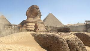 Egypt WWII