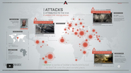 KVA Attacks AW