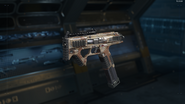 L-CAR 9 Gunsmith Model Heat Stroke Camouflage BO3