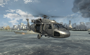 UH-60 Over Reactor MW3