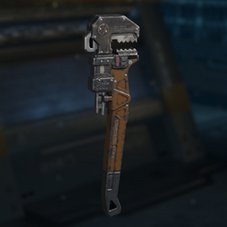 Wrench menu icon BO3