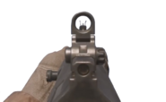 XM-LAR Iron Sights MWR