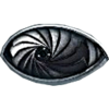 Blind Eye menu icon AW