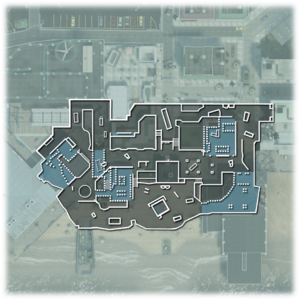 Boardwalk minimap MW3