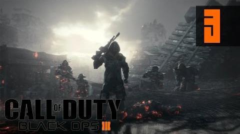 Call of Duty- Black Ops III - In Darkness -Walkthrough PC-