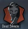 Dead Silence Perk Icon BO3