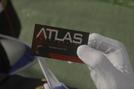 Jonathan Irons Business Card AW