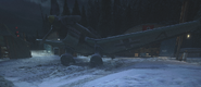 Ju 87 Stuka Ambush WWII