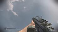 M27 IAR Red Dot CoDG