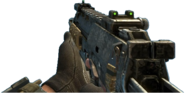 MP7 Kryptek Typhon BOII