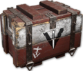 Resistance Supply Drop WWII