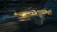 48 Dredge Gunsmith Model Gold Camouflage BO3