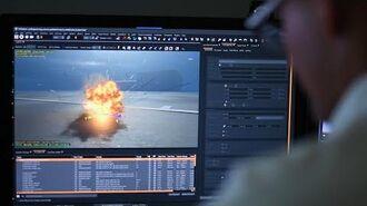 DECLASSIFIED Episode 5 – VFX