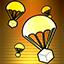 Emergancy Airdrop Icon
