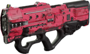 Erad Tactical Pink IW