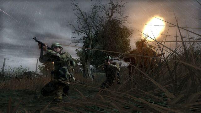 File:Germans soldiers rain CoD3.jpg