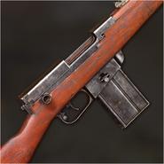 ITRA Menu WWII