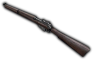 Lee-Enfield 3rd person FH