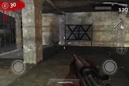 M1A1 Carbine CODZ