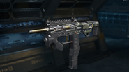 Pharo Gunsmith Model Huntsman Camouflage BO3