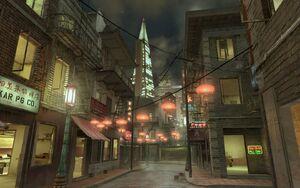 ChinatownCOD4
