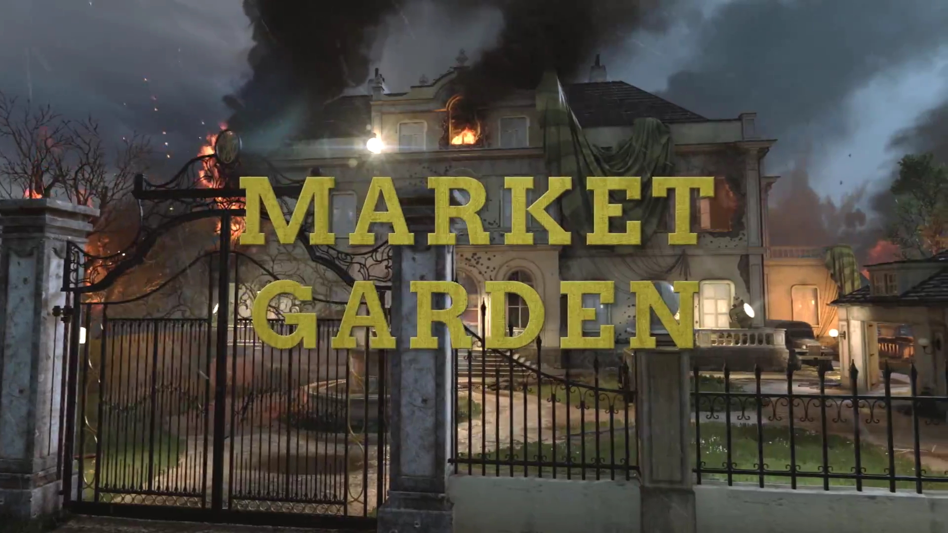 Image - Market Garden Trailer Promo WWII.jpg | Call of Duty Wiki ...