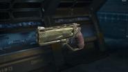 Marshal 16 Gunsmith Model Chameleon Camouflage BO3