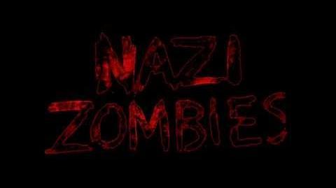 Nacht Der Untoten Anfangsszene - World at War Zombies