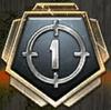 One Shot One Kill Medal CoDO