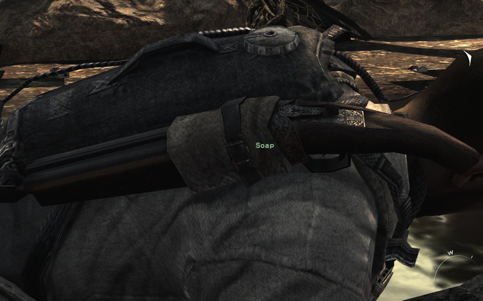 Ranger (weapon) | Call of Duty Wiki | FANDOM powered by Wikia