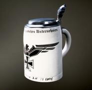 Beer Stein CoD WWII
