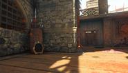 Call of Duty Black Ops 4 Медный бык Один 2
