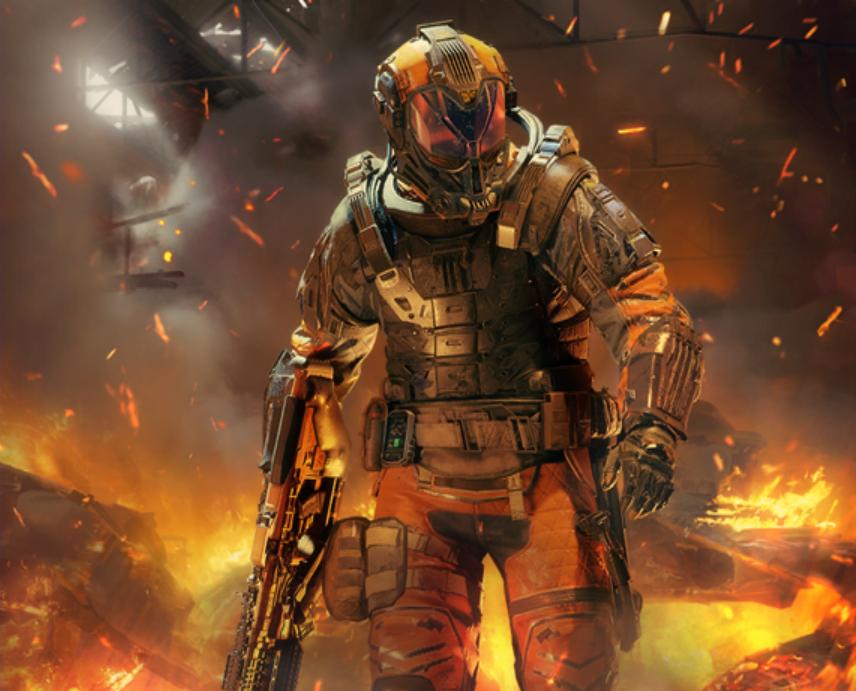 firebreak black ops 3
