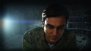 Got Something on Your Face achievement image CoDMW