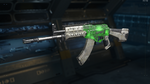 KN-44 Weaponized 115 BO3