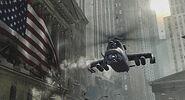Mi-24 New York