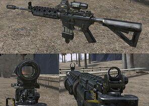 Mw3-m4-weapon