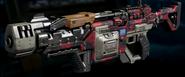 R70AJAX Gunsmith Ardent BO3