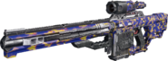 SVG-100 Hallucination BO3