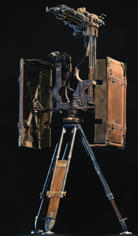 Sentry Black Ops 4 Loadout