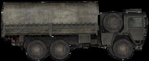 Tatra T815 model CoDG