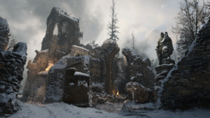 Ardennes Forest Loading Screen 1 WWII