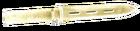 Ballistic Knife Projectile
