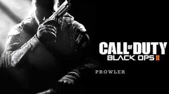 Call of Duty Black Ops 2 - Guerra Precioso (Soundtrack OST)